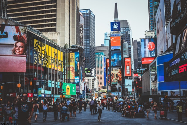How to Get Deals on Flights to New York