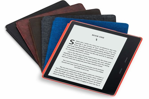 2021 Kindle Oasis Tablet