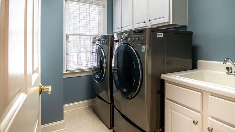 Washing Machine Buyer's Guide